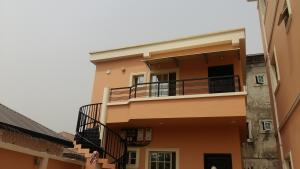 1 bedroom mini flat  Flat / Apartment for rent Barr.Aliu street,Ogogoro.  Ogogoro Ibeju-Lekki Lagos