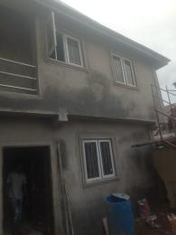 1 bedroom mini flat  Flat / Apartment for rent Gowon estate egbeda Lagos  Egbeda Alimosho Lagos