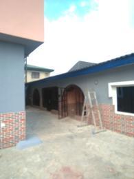 1 bedroom mini flat  Self Contain Flat / Apartment for rent Lastbustop Ago palace Okota Lagos