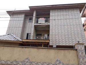 1 bedroom mini flat  Flat / Apartment for rent Emily Akinola street Akoka Yaba Lagos - 0