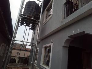 Self Contain Flat / Apartment for rent Alapere Kosofe/Ikosi Lagos