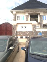 1 bedroom mini flat  Blocks of Flats House for rent Green Field estate Community road Okota Lagos