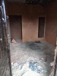 1 bedroom mini flat  Self Contain Flat / Apartment for rent Somolu Onipanu Shomolu Lagos