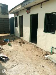 1 bedroom mini flat  Self Contain Flat / Apartment for rent Oyetoro street Meiran Abule Egba Abule Egba Lagos