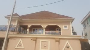 1 bedroom mini flat  Self Contain Flat / Apartment for rent Amardi  Abule Egba Abule Egba Lagos