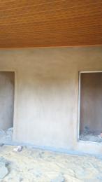 1 bedroom mini flat  Self Contain Flat / Apartment for rent Bajulaye road Shomolu Shomolu Lagos