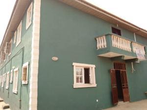 1 bedroom mini flat  House for rent  Ajibobe U.I area ibadan Ajibode Ibadan Oyo