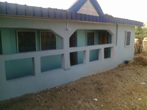 1 bedroom mini flat  Self Contain Flat / Apartment for rent GREENLAND ESTATE Mende Maryland Lagos