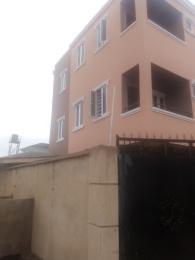 1 bedroom mini flat  Self Contain Flat / Apartment for rent Omoniyi street off association avenue shangisa  Shangisha Kosofe/Ikosi Lagos