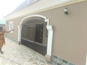 1 bedroom mini flat  Semi Detached Bungalow House for rent Ipaja road close to ikola Ipaja road Ipaja Lagos