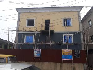 1 bedroom mini flat  Self Contain Flat / Apartment for rent Bajuliaye  Shomolu Shomolu Lagos