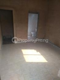 Self Contain Flat / Apartment for rent Davies Abule-Oja Yaba Lagos