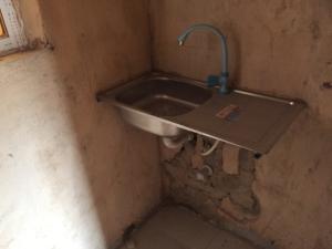1 bedroom mini flat  Self Contain Flat / Apartment for rent Abudu Abule-Oja Yaba Lagos