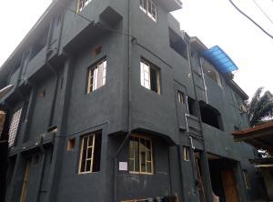 1 bedroom mini flat  Studio Apartment Flat / Apartment for rent Abule-Oja Yaba Lagos