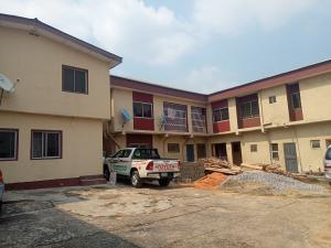 1 bedroom mini flat  Self Contain Flat / Apartment for rent Josodat estate Soluyi Gbagada Lagos