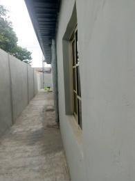1 bedroom mini flat  Self Contain Flat / Apartment for rent Ogba off college road. Aguda(Ogba) Ogba Lagos