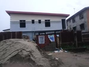 1 bedroom mini flat  Self Contain Flat / Apartment for rent Off Oluwadare Fola Agoro Yaba Lagos