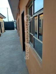 1 bedroom mini flat  Self Contain Flat / Apartment for rent Off kayode street Ifako-ogba Ogba Lagos