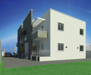 1 bedroom mini flat  Studio Apartment Flat / Apartment for rent Bajuliaye Road Shomolu Shomolu Lagos
