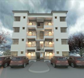 1 bedroom mini flat  Studio Apartment Flat / Apartment for rent Oluwadare Street Fola Agoro Yaba Lagos