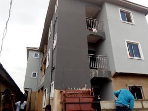 Flat / Apartment for rent Bajulaiye  Akoka Yaba Lagos