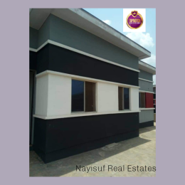 Detached Bungalow House for sale Sagamu Sagamu Ogun