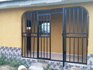 1 bedroom mini flat  Mini flat Flat / Apartment for rent corner piece avenue Igbogbo Ikorodu Lagos