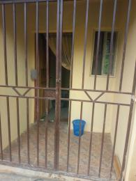 Self Contain Flat / Apartment for rent Ajibode  Ibadan polytechnic/ University of Ibadan Ibadan Oyo