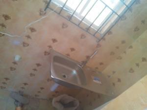 1 bedroom mini flat  Self Contain for rent Ilasan by world oil Ilasan Lekki Lagos