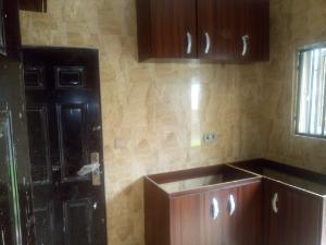 1 bedroom mini flat  Self Contain for rent Located at dawaki model estate Kubwa Abuja