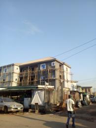 1 bedroom mini flat  Self Contain Flat / Apartment for rent Shomolu Shomolu Lagos