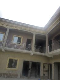 1 bedroom mini flat  Self Contain Flat / Apartment for rent Ilaje Shomolu Lagos