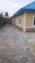 1 bedroom mini flat  Self Contain Flat / Apartment for rent Wisdom Estate, Olorunda Egbeda Oyo