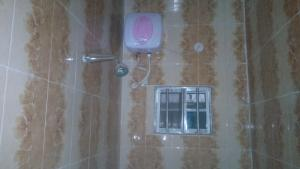 1 bedroom mini flat  House for rent Golf Course Estate  Rumuokwurushi Port Harcourt Rivers