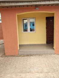 1 bedroom mini flat  Self Contain Flat / Apartment for rent Kugbo after AYA Asokoro Abuja