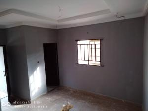 1 bedroom mini flat  Self Contain Flat / Apartment for rent Ressetlement zone d Apo Abuja
