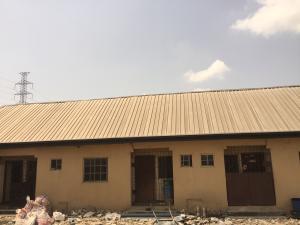 Self Contain Flat / Apartment for rent Obadiah  Akoka Yaba Lagos