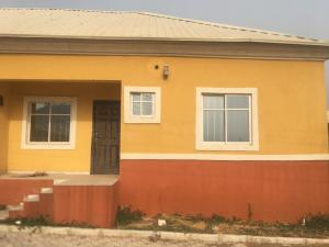 2 bedroom Semi Detached Bungalow House for sale Kubwa extension  Kubwa Abuja