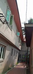 3 bedroom Shared Apartment Flat / Apartment for rent Adeleke Solanke Close, Akora Villa Estate, Adeniyi Jones Ikeja Adeniyi Jones Ikeja Lagos