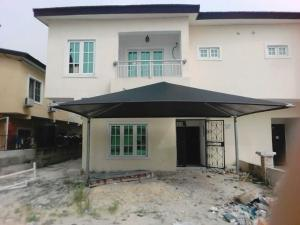 4 bedroom House for sale Lekki Gardens Phase 2,opposite Abraham Adesanya Lekki Gardens estate Ajah Lagos