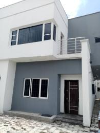5 bedroom Semi Detached Duplex House for sale Idado Agungi Lekki Lagos