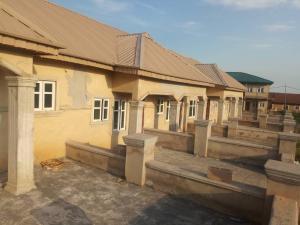 3 bedroom Semi Detached Bungalow House for sale KM 46, RCCG Redemption Camp off Lagos Ibadan Expressway Mowe Obafemi Owode Ogun