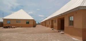 2 bedroom Semi Detached Bungalow House for rent Rido Near NNPC Refinery Kaduna South Kaduna South Kaduna