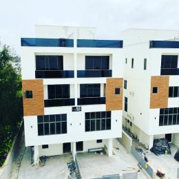 5 bedroom Semi Detached Duplex House for sale 3RD AVENUE Banana Island Ikoyi Lagos