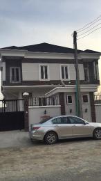 4 bedroom Semi Detached Duplex House for sale BERA ESTATE, CHEVRON, LEKKI LAGOS chevron Lekki Lagos