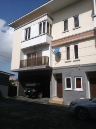 4 bedroom House for rent Berra Estate  chevron Lekki Lagos