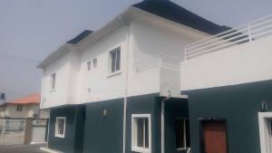 4 bedroom House for sale Church/ Paul and peter street off Admiral Macaulay Close Lekki Phase 2 Lekki Lagos