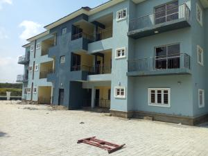 3 bedroom Mini flat Flat / Apartment for rent Citec mbora Nbora Abuja