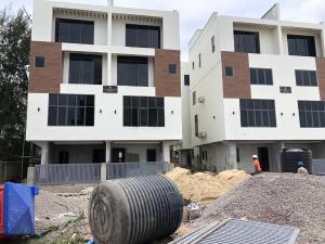 5 bedroom Semi Detached Duplex House for sale 232 Ogun street  Banana Island Ikoyi Lagos