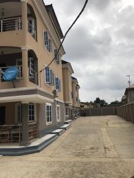 2 bedroom Blocks of Flats House for rent Winners estate abulegba Abule Egba Abule Egba Lagos